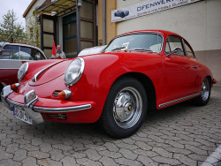 rainersteinke:  Porsche 1 on Flickr.