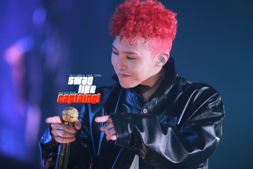 130330 G-Dragon Solo Concert [One Of A Kind] in Seoul Source: http://gtothed.tistory.com