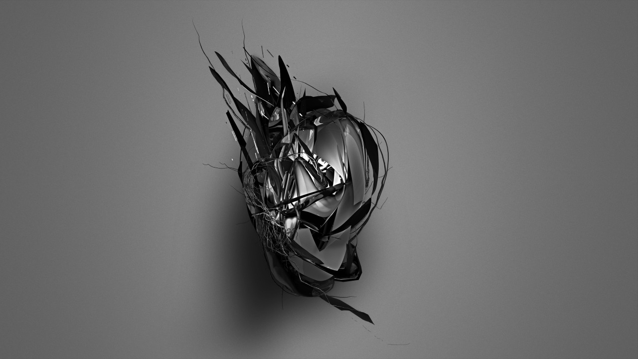 Digital art selected for the Daily Inspiration #1323