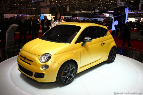 fiat 500 zagato coupe  Parody time Is it me, or is Zagato just becoming a synonym for a triangular rear side window joining the rear window forming an X and a double-bubble roof?