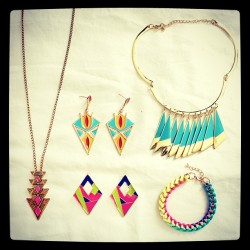 New in: sweet new jewels! 💎 #batoko - WWW.BATOKO.COM