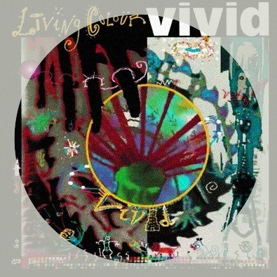 'Cult of Personality' by Living Colour is my new jam.