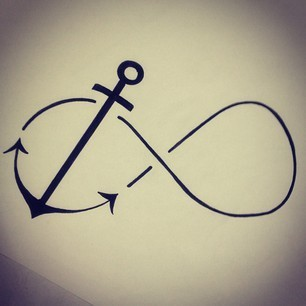 i want a tattoo of this! (: