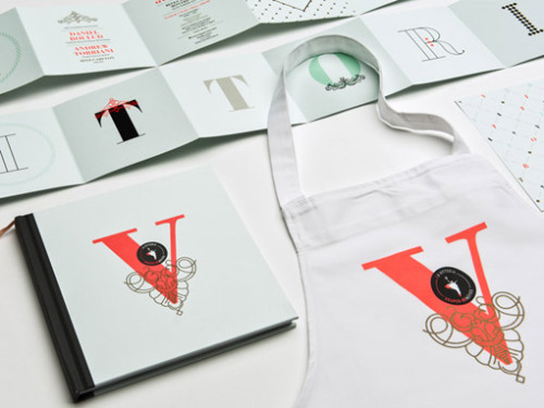 (via Design Work Life » lg2boutique: La Vittoria 2012 Identity and Collateral)
