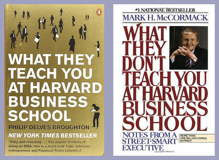 haveyouevercriedwolf:  These two books contain the sum total of all human knowledge.