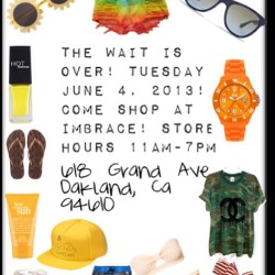 Come see us June 4th!! #boutiqueowner #boutique #style #stylist #streetwear #streetstyle #accessories #jewelry #fashion #fashionindustry #fashionjunkie #clothingline #oakland #bayarea #cosmetics #womensfashion #mensfashion #hiphop #dopegear #iloveigmacgirls #cosmetics #shoes