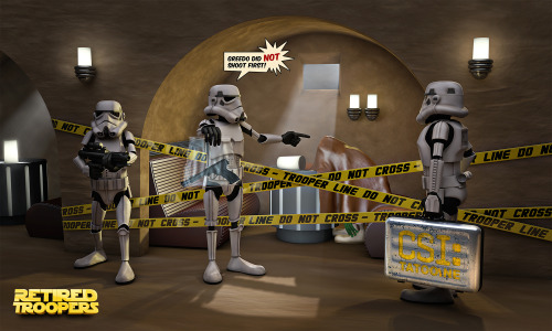 CSI:TATOOINE http://www.facebook.com/retiredtroopers