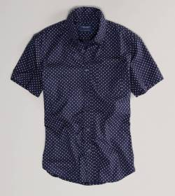 plaintshirt:  AE Printed Shirt