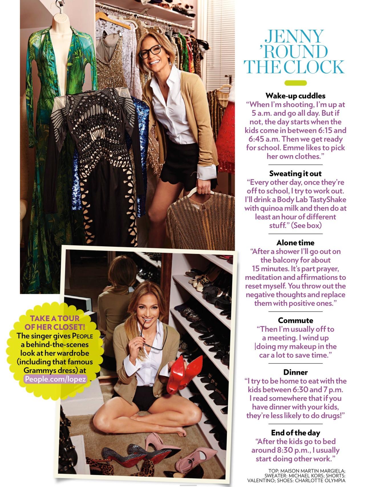 JLo Imágenes >> Photoshoots, revistas... - Página 9 Tumblr_nioxw0bBEO1stpcodo8_1280