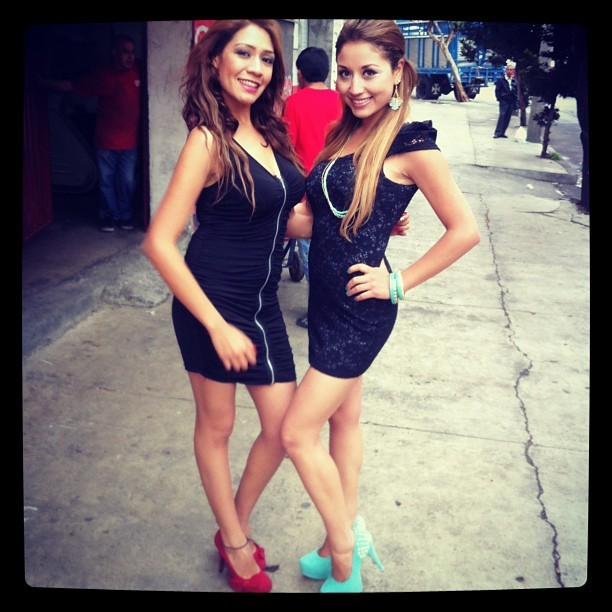 #amigas #bff #beauty #bellas #cool #cute #face #follow #fashion #friends #good #girls #instacool #instagood #instagram #instalove #instamood #instacrazy #instadaily #instaeffext #instadorable #instafashion #pick #pretty #picoftheday #photooftheday #sexys #stylish