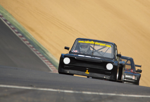 keepkillinit:  CSCC Special Saloons Hillman Imp (by GazHPhotography.co.uk)