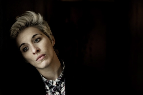 "Actress Vicky McClure as Lorraine ""Lol"" Jenkins"