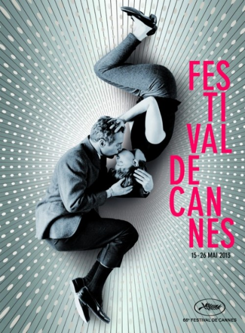 35mmtagliatisottili:  The Cannes International Film Festival 2013 poster