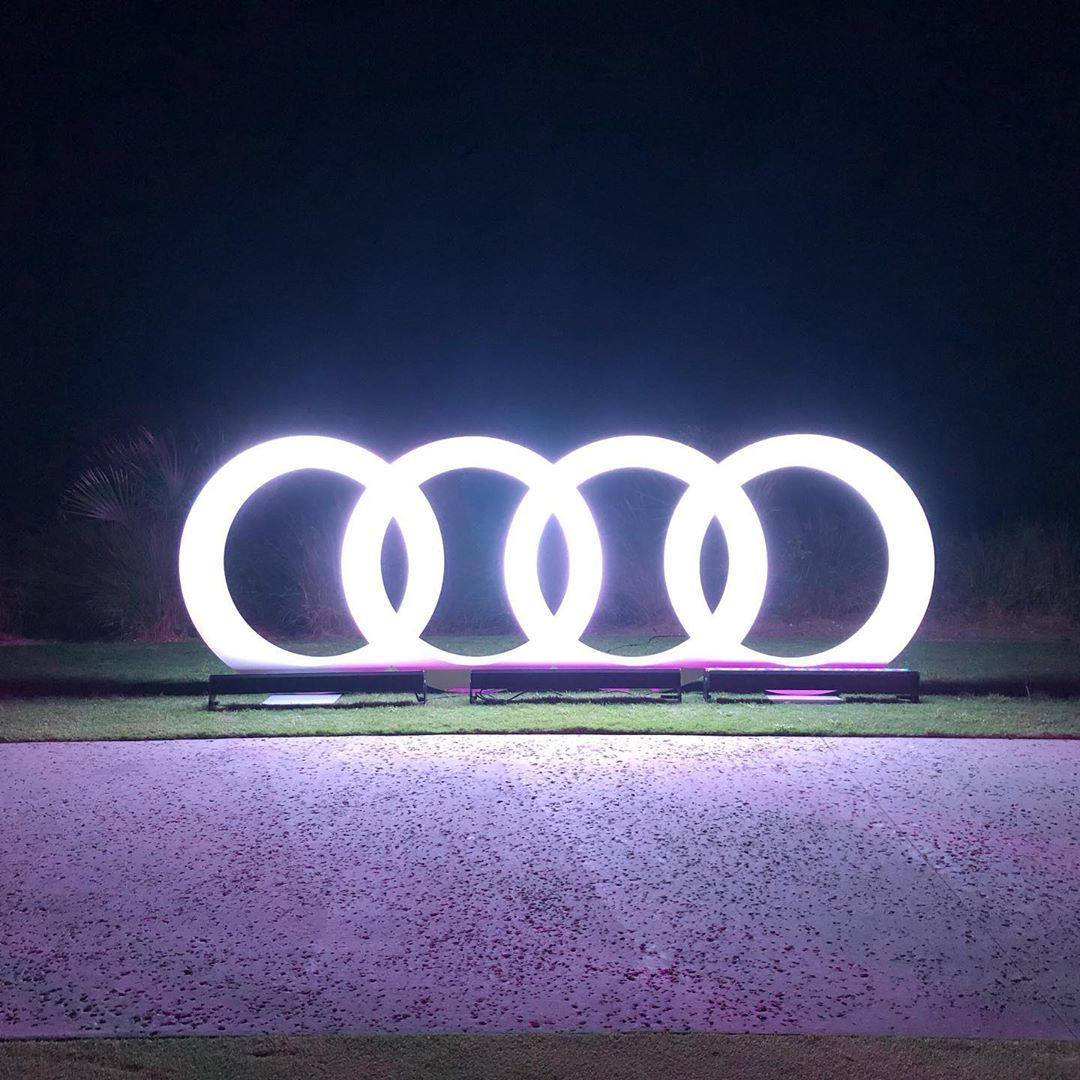 Goodnight and good morning from South Carolina! #audiquattrocup2019 (at Kiawah Island Golf Resort)https://www.instagram.com/p/B1gf5PBF-3R/?igshid=n3rq5hztw2es