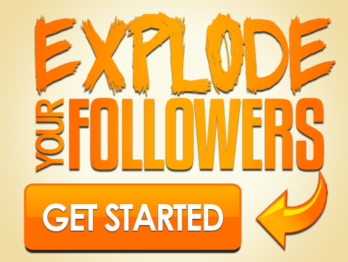 earnfollowers:  Are you ready to get some serious followers? The first step is to Reblog this so they know where to send the followers, you can EASILY get 1000 followers a day with this amazing site!  This is awesome. Earn Hundreds of new followers everyday. Go here http://bit.ly/YRxEHl Enjoy
