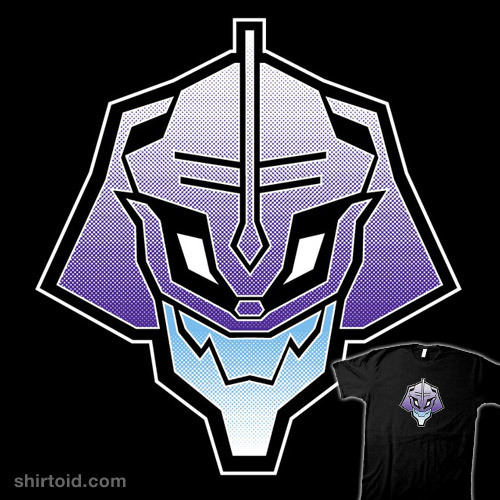 Deceptigelion by Ratigan is $10 today only (3/15) at RIPT Apparel