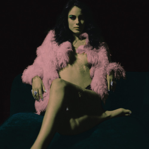 Nathalie Kelley Photograph by Neil Krug http://instagram.com/neilkrug