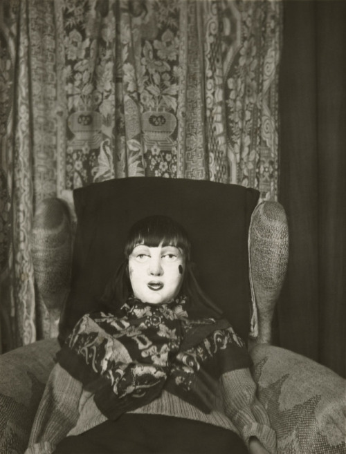 Claude Cahun Untitled, 1928
