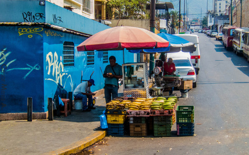 -> Maduros by Pixza_ve on Flickr.#Caracas | #Photography