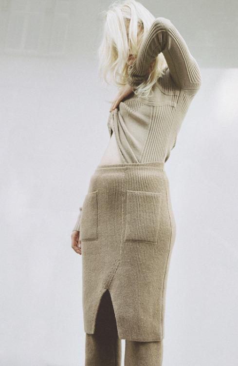close-knit | hannah holman by lena c. emery for tank