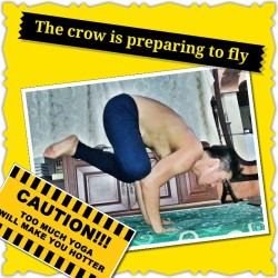 Attempting the flying #crow pose… #yoga #yogapose #yoga4every1 #yogaformen #yogaaday #yogaeverydamnday #yogamadness #madaboutyoga #asanas #asana #Bakasana #fitness #fit #fitstagram #igfitness #igfit #gymfit #gym #muscle #workout #HEALTHYWORKOUTS #healthy #health #practice #progress #fun #nutritionable - @ichinichi- #webstagram