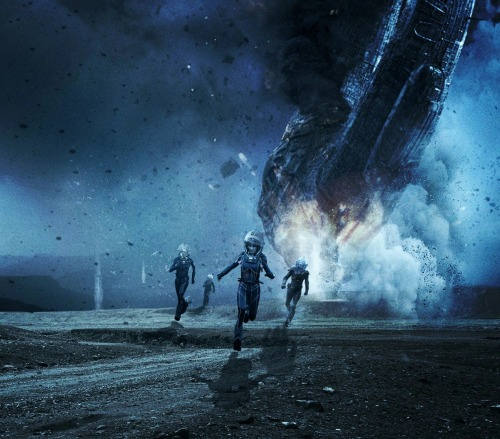 "Oh, Ridley Scott. We had such high hopes for your Alien prequel movie Prometheus, but poor choices made it a funhouse of ridiculous and horribly distracting violations of science — and common sense. Untold light-years from Earth, an android can't properly count time; when asked how long the mission has lasted, he says, ""2 years, 4 months, 18 days, 36 hours, 15 minutes,"" not ""2 years, 4 months, 19 days, 12 hours and 15 minutes"". Just about the only thing that Scott got right with Prometheus was the organizational ineptitude of the mission, which was essentially a doomed-to-catastrophically-fail season of Big Brother on an alien world  The Sloppiest Sci-Fi Movie Science Violations Of 2012 (via popsci)"
