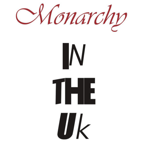 'Monarchy' In The UK by eraygakci on RedBubble Click To Buy Tshirts and Stickers