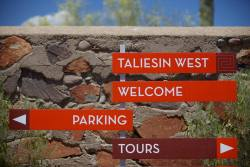 Have you toured Taliesin West? What was your favorite part of the National Historic Landmark?www.zerve.com/TaliesinWestPhoto by AP Photography.