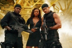 Michael Bay is a genius. Michael Bay is an auteur. Bad Boys II is Michael Bay's masterpiece         (via Guilty Pleasures: Bad Boys II | Spectrum Culture)