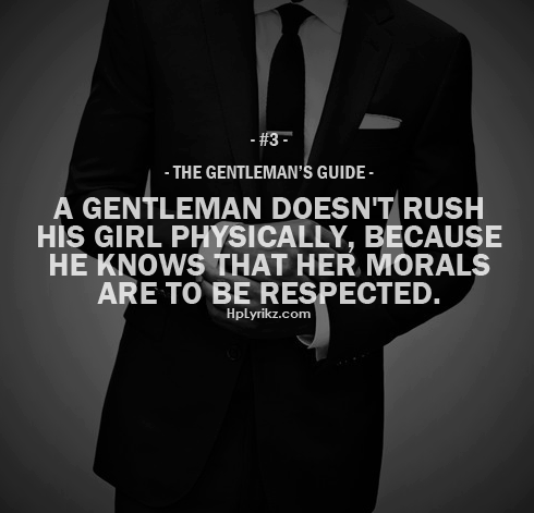 mynameisvylda:  I order one gentleman, please!