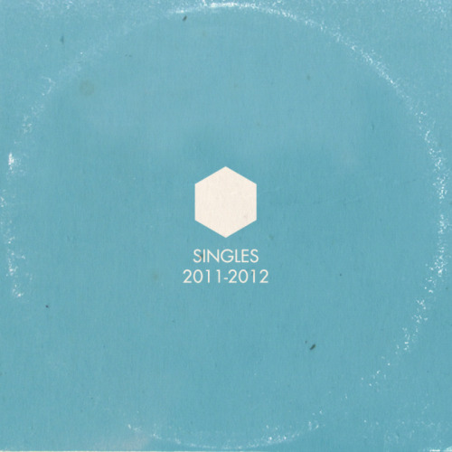 World Around Records - Singles 2011-2012Digital Album Artwork Simple, minimalist faux record cover based on World Around's official colors and hexagon logo motif.