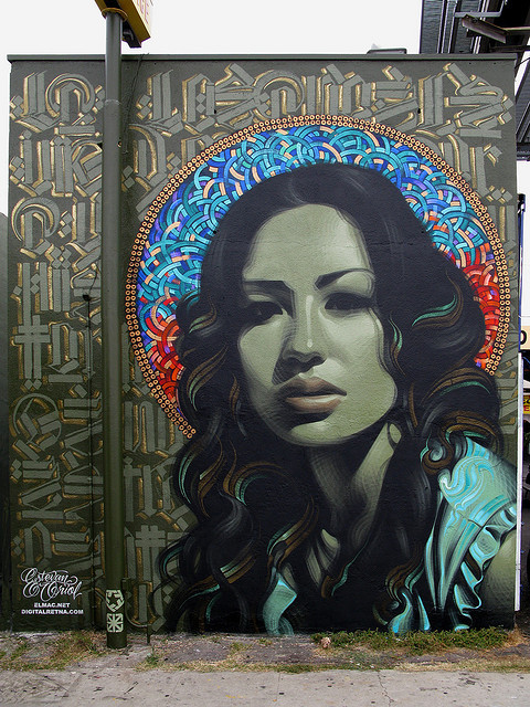 tunacodex:  Estevan, Mac & retna by elmac.net on Flickr.