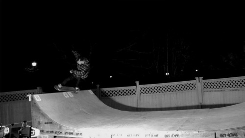 Back feeble