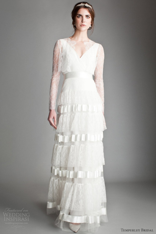 http://www.weddinginspirasi.com/2013/05/09/temperley-bridal-gowns-2013-titania-collection/