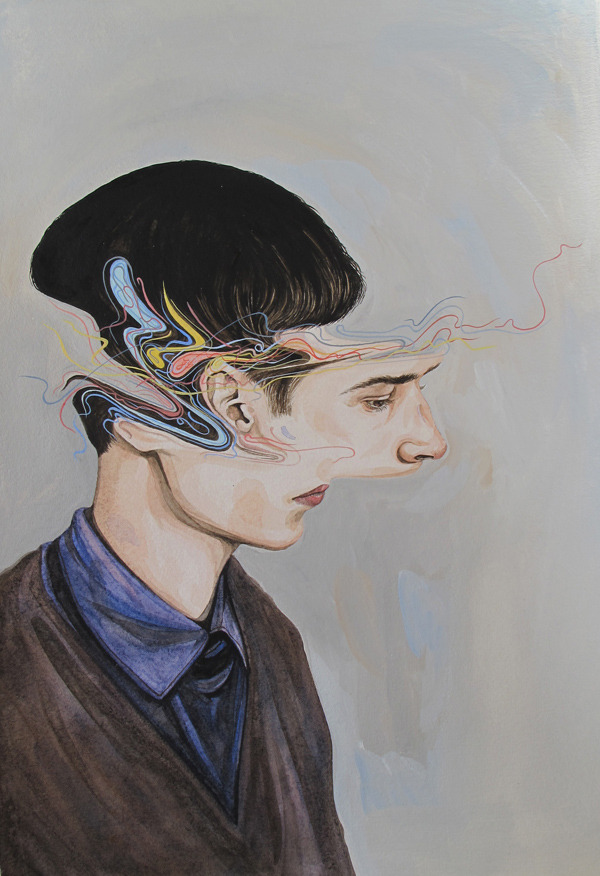 razorshapes:  Henrietta Harris - Flee