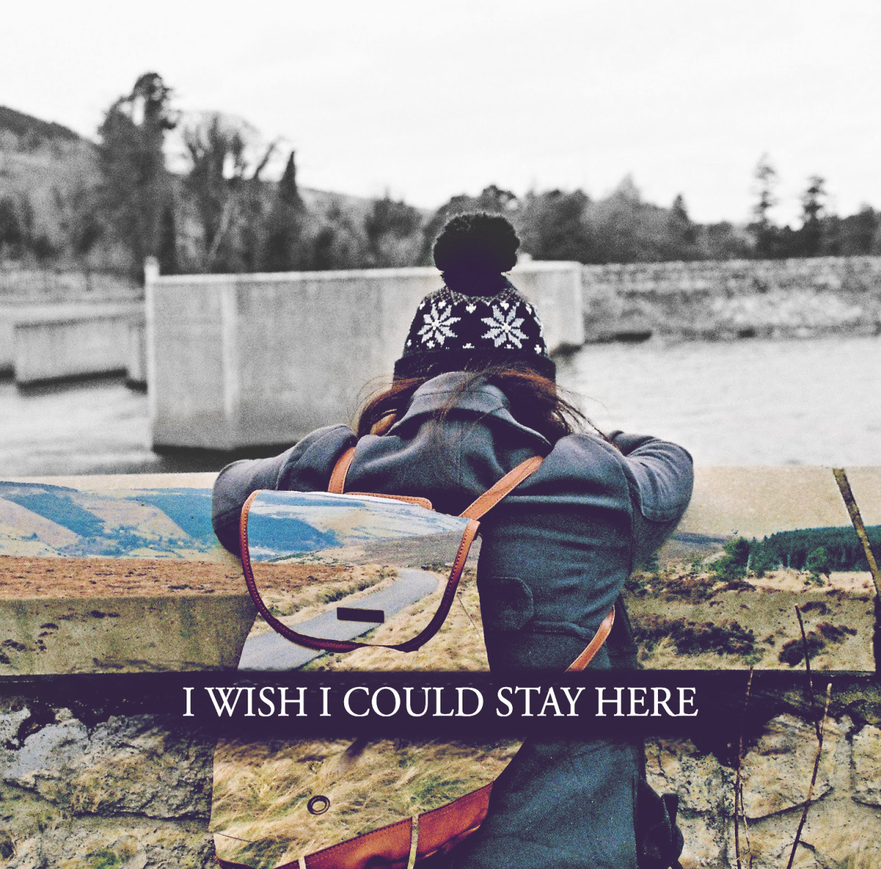 I Wish I Could Stay Here*