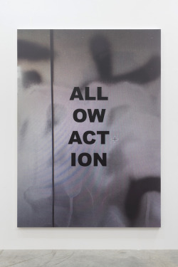»allow action« by  () []