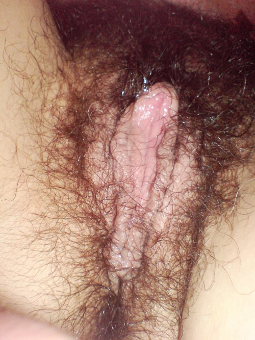 Hairy Closeup!! :)