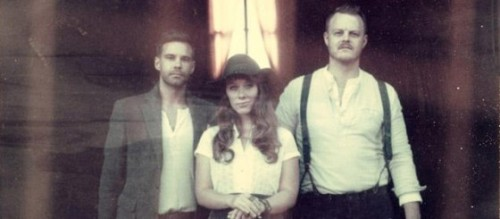Check out my review of The Lone Bellow's debut album for the LA Music Blog! College friends with the female vocalist Kanene so this one's close to my heart!