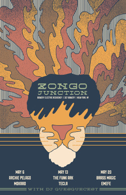 Zongo Junction