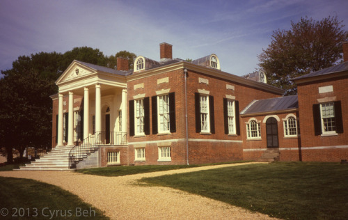 Homewood Museum on Flickr.