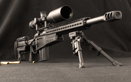 45-9mm-5-56mm:  attacktics:  Remington 700      (via TumbleOn)