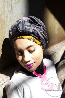 yunamusic:  Photo by Hannah Newberry