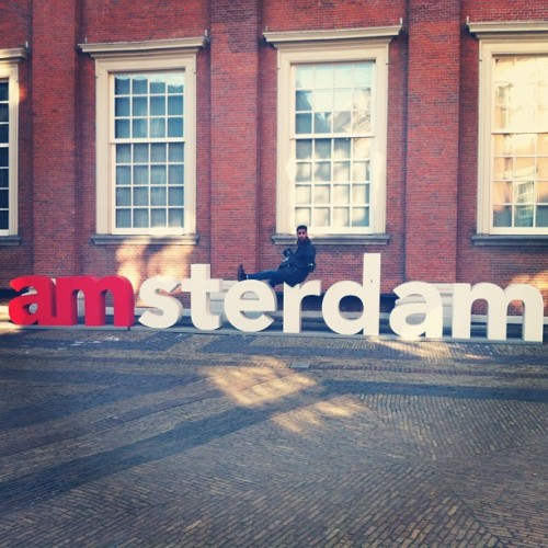 Tourists'r'Us #amsterdam #photography #netherlands #tourist #me #personal