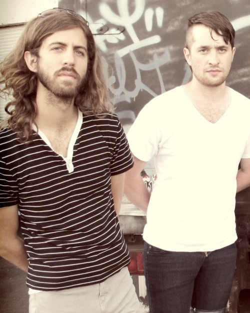 imaginedragonsdaily:  Wayne and Daniel *-*