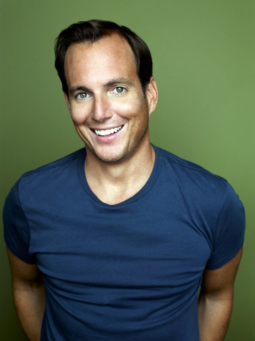 thebluthcompany:  Happy birthday to Will Arnett.  We love you all, Will!!