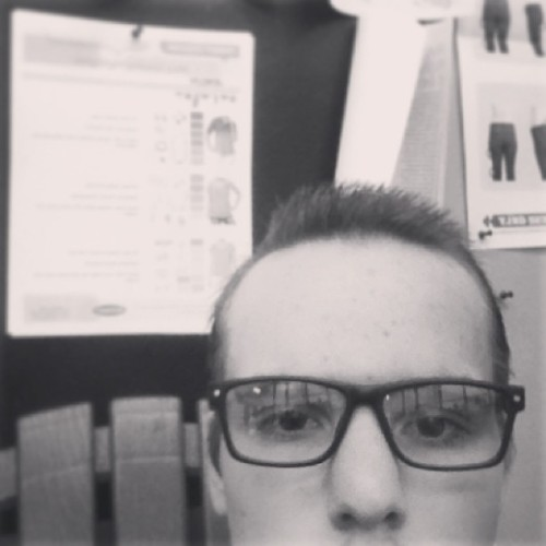 Break room #selfie #me #instagram  (at Old Navy)