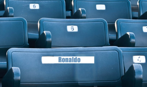 Special seats for obese fans will be a World Cup first in Brazil.