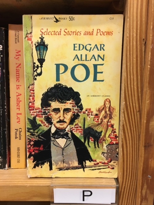 Poe : Poetry, Tales, and Selected Essays by Edgar Allen Poe (1996, Paperback)