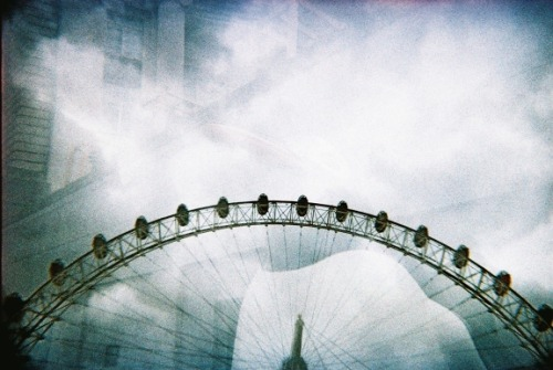 lomographicsociety:  Lomography Film of the Day - Lomography X-Pro Slide 100 Get it online!